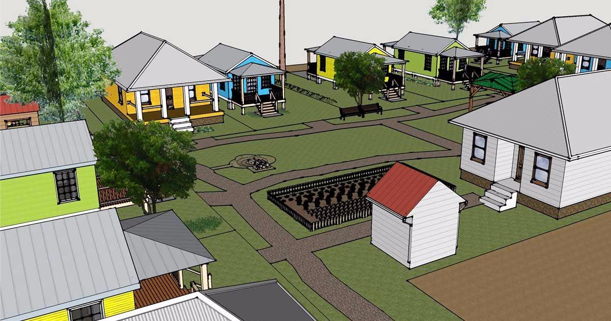 Rockledge Tiny House Community Public Group Facebook
